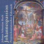cover CD Johannespassion